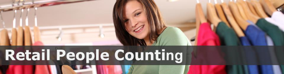 Retail People Counting